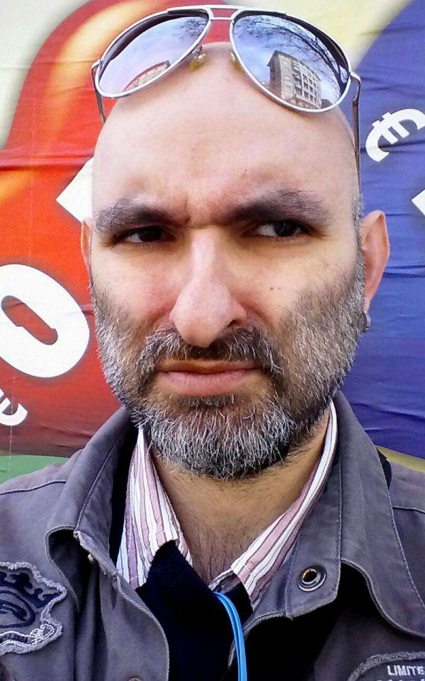 Iannozzi Giuseppe - 42 anni