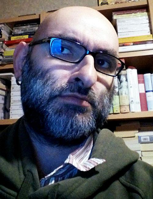 Iannozzi Giuseppe e i libri