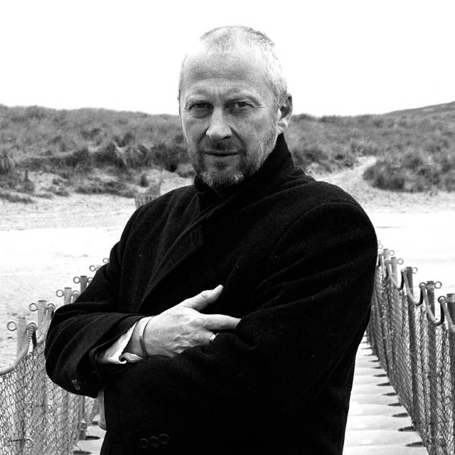 Black (Colin Vearncombe)