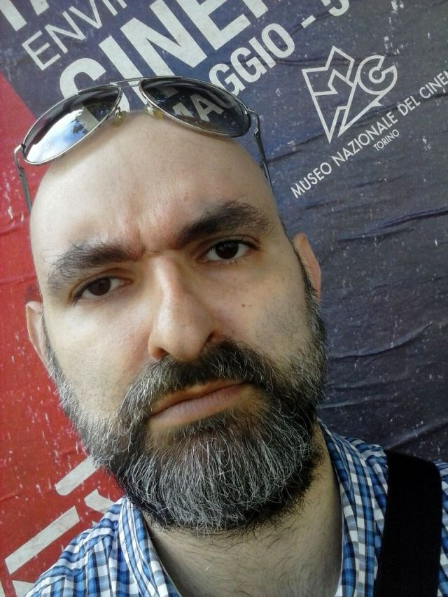Iannozzi Giuseppe - scrittore e giornalista