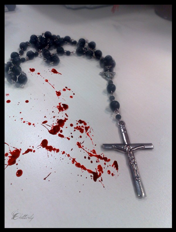My Rosary by Chatterly