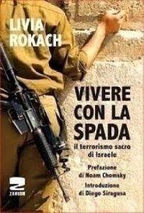 Vivere con la spada - Livia Rokach