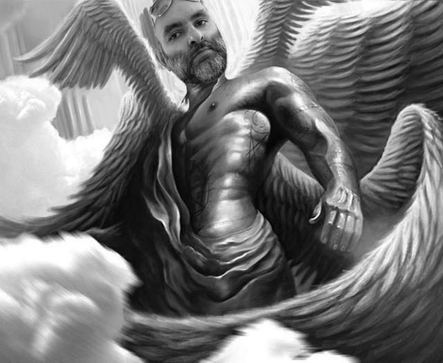 Io, Lucifero - Iannozzi Giuseppe