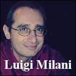 Luigi Milani – False percezioni