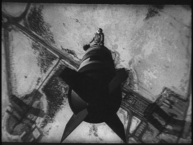 Dr. Strangelove  bomba