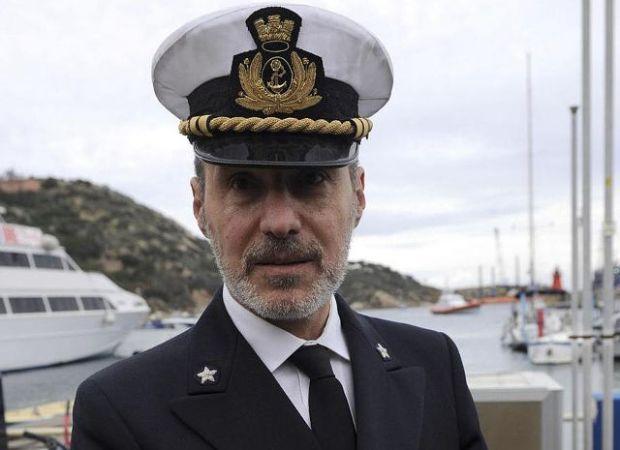 Gregorio De Falco
