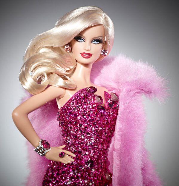 Barbie Girl