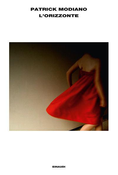 Patrick Modiano - L'orizzonte