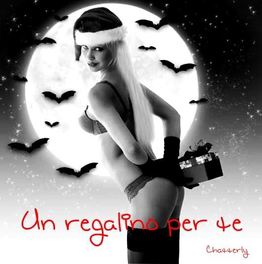 un regalino per te by Chatterly