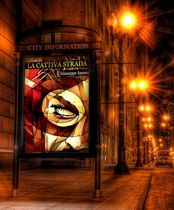 Iannozzi Giuseppe - La cattiva strada