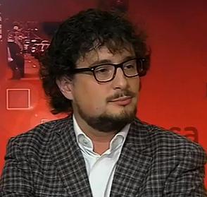 Luca Tom Bilotta