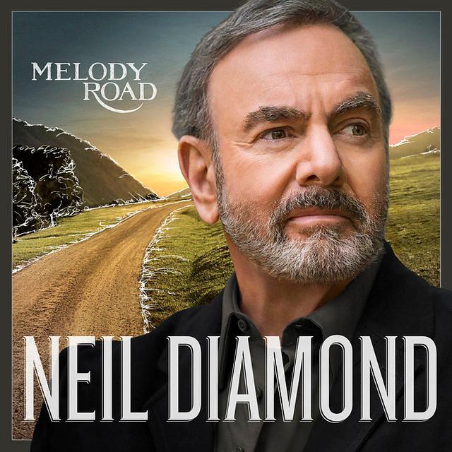 Neil Diamond - Melody Road