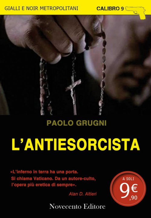 L'antiesorcista - Paolo Grugni