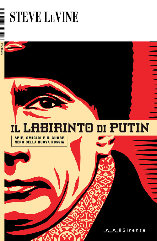 Il labirinto di Putin (S. LeVine)