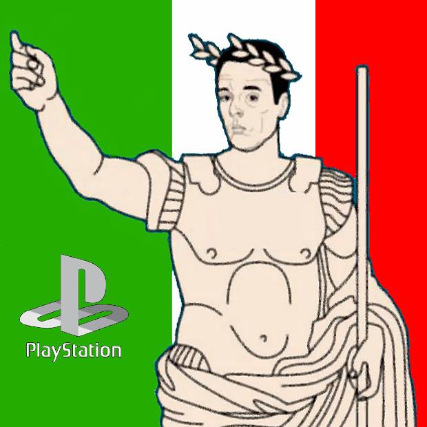 Matteo Renzi - L'Italia è una Playstation