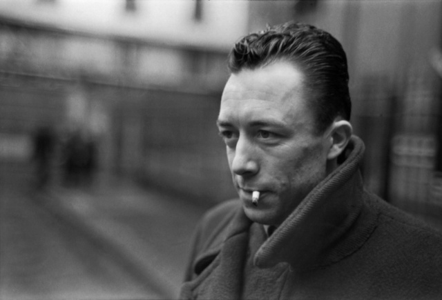 Albert-Camus