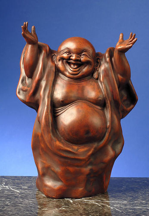 buddha ride
