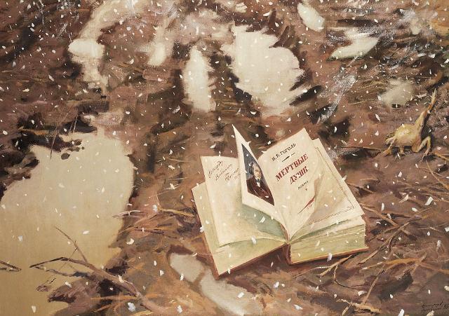 la letteratura è morta