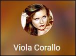 Viola Corallo