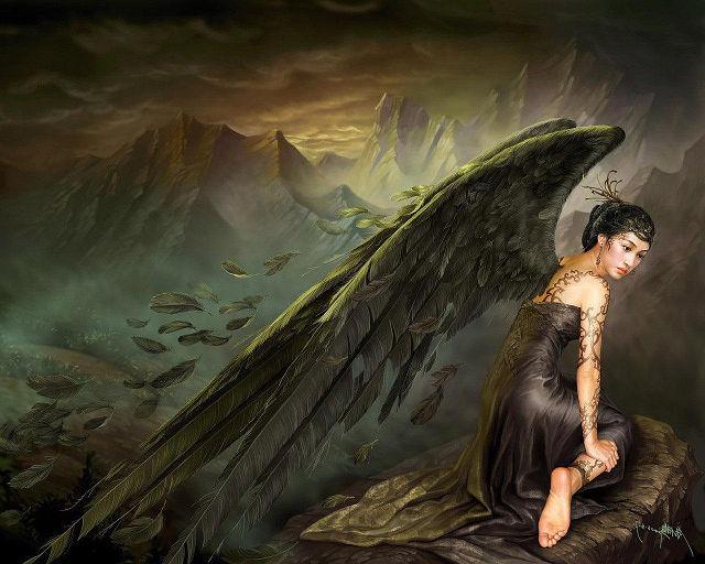 angelo caduto