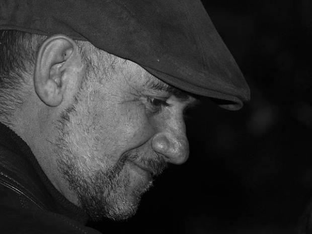 Alberto Rodriguez Tosca