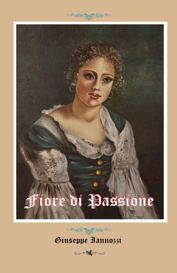 Fiore di Passione - Iannozzi Giuseppe