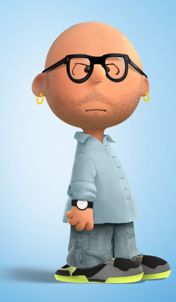 Charlie Brown da grande - Iannozzi Giuseppe