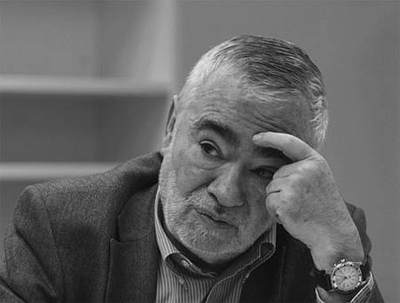 Ignacio Solares