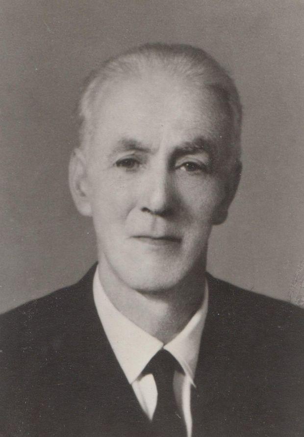 nonno Giuseppe Laudano