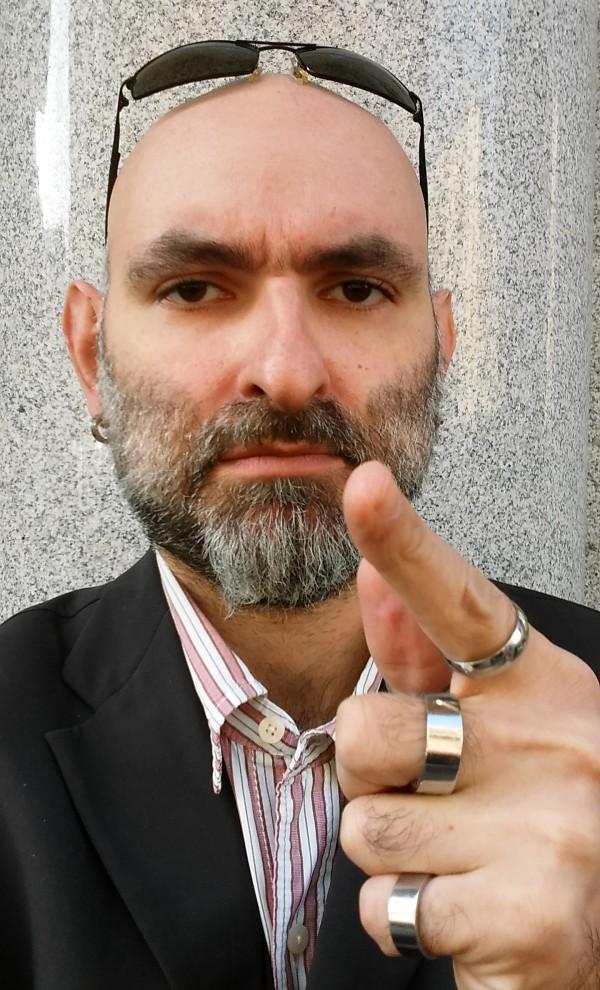 Iannozzi Giuseppe (Beppe)