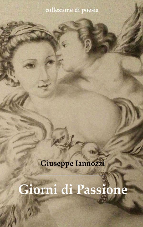 Giorni di Passione - Giuseppe Iannozzi - ebook