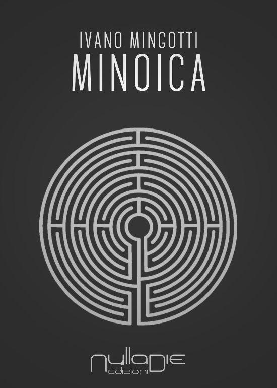 Minoica - Ivano Mingotti