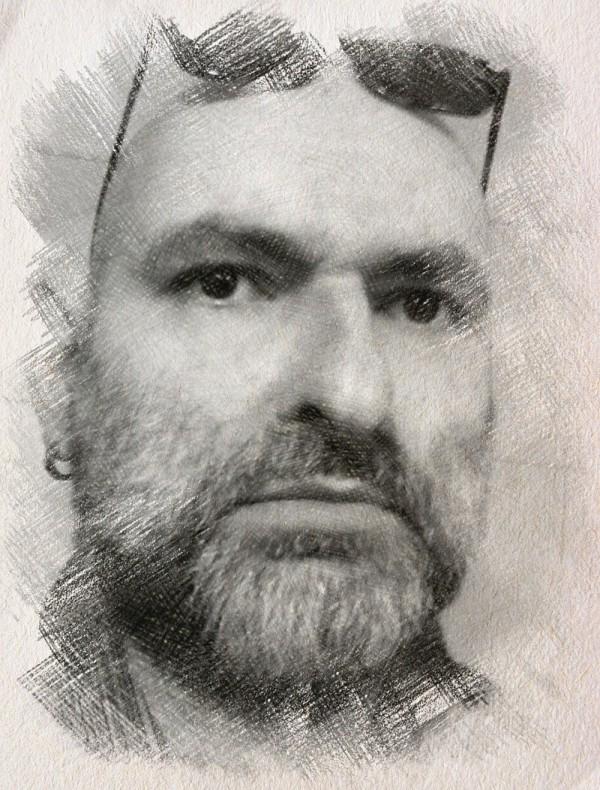 Iannozzi Giuseppe - autoritratto
