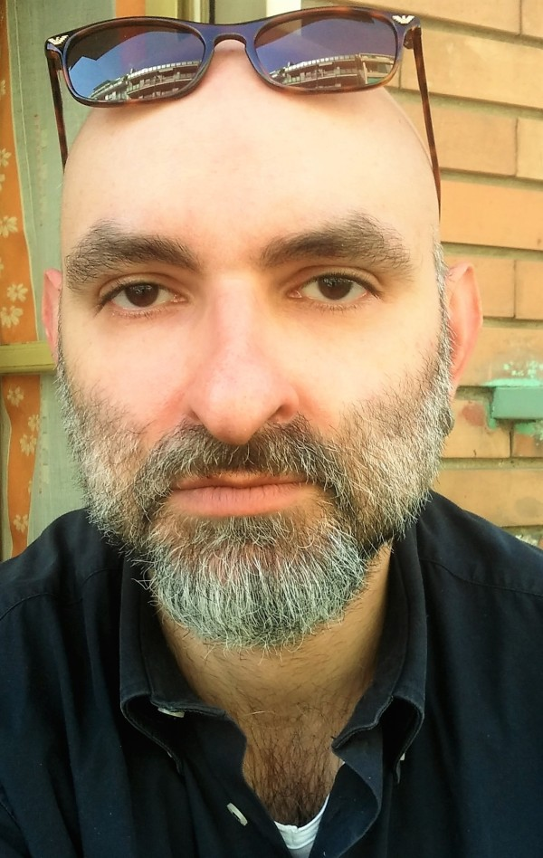 Iannozzi Giuseppe il Grigio
