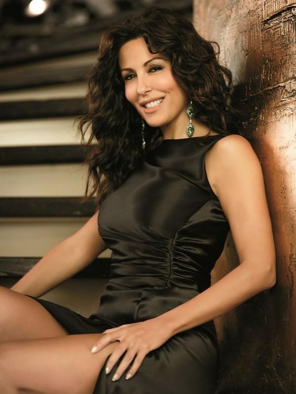 Sabrina Ferilli