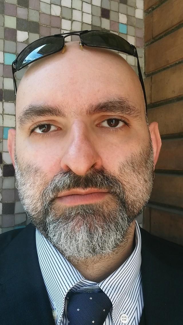 Iannozzi Giuseppe scrittore e-giornalista