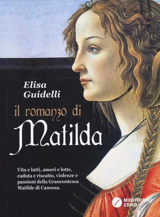 il-romanzo-di-Matilda