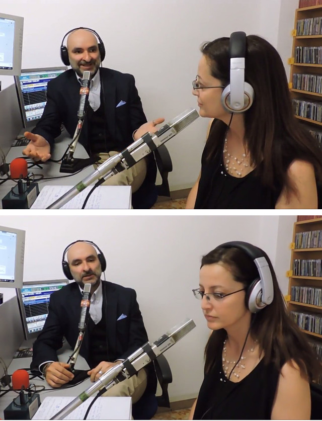 Iannozzi Giuseppe intervistato da Paola Giannessi