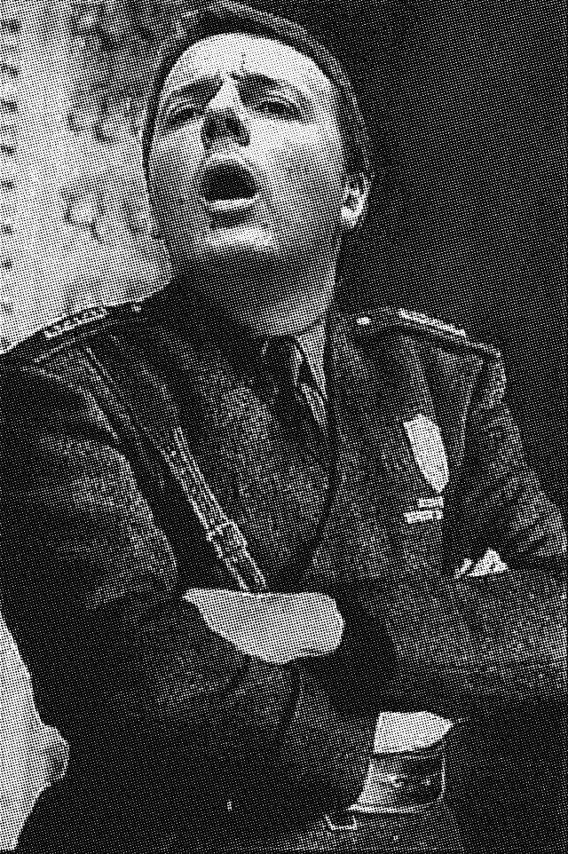 Matteo Renzi il nuovo fascista