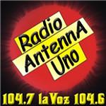 Radio Antenna 1 – Torino