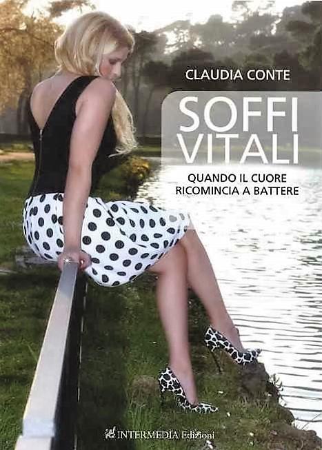 Soffi vitali - Claudia Conte