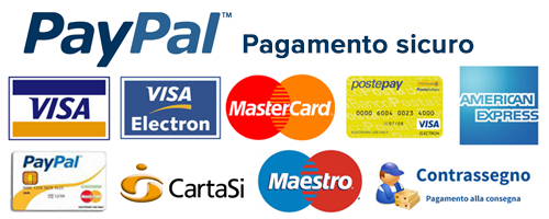 acquisto sicuro Paypal