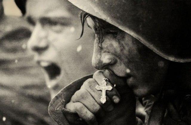 soldier-prayer