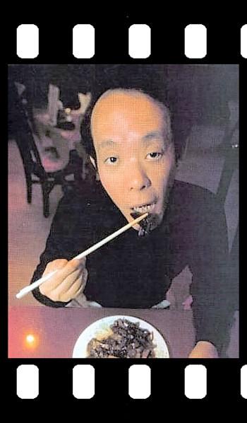 Issei Sagawa - cannibale