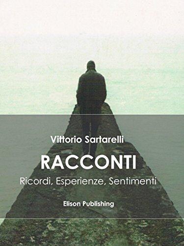 Vittorio Sartarelli - racconti
