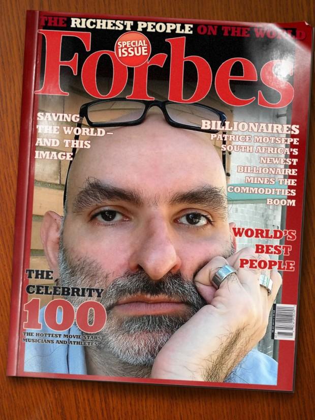 Iannozzi Giuseppe - Forbes