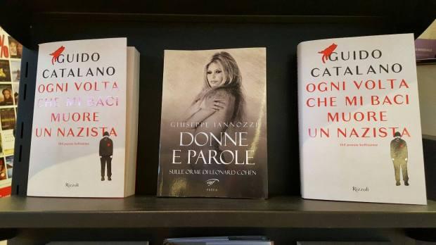 Donne e parole - Iannozzi Giuseppe - Il Foglio letterario