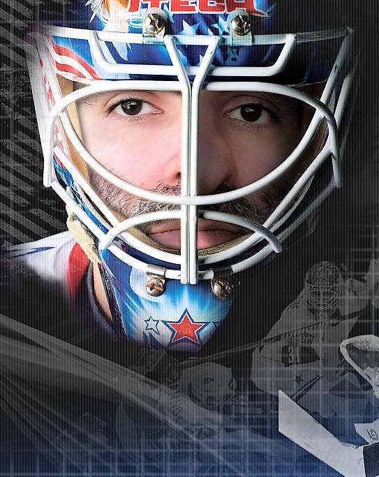 Iannozzi Giuseppe - giocatore di hockey