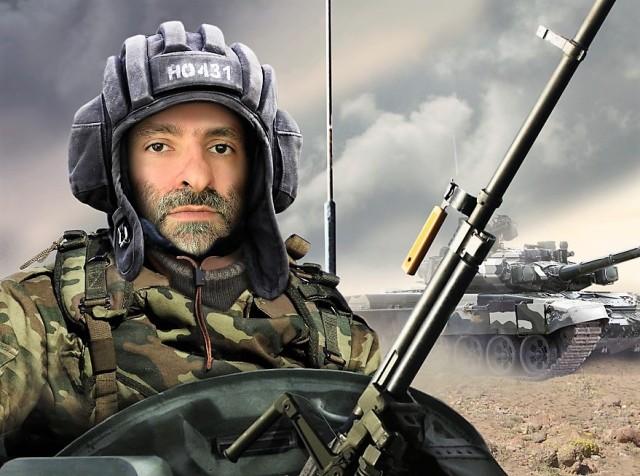 Iannozzi Giuseppe - soldato