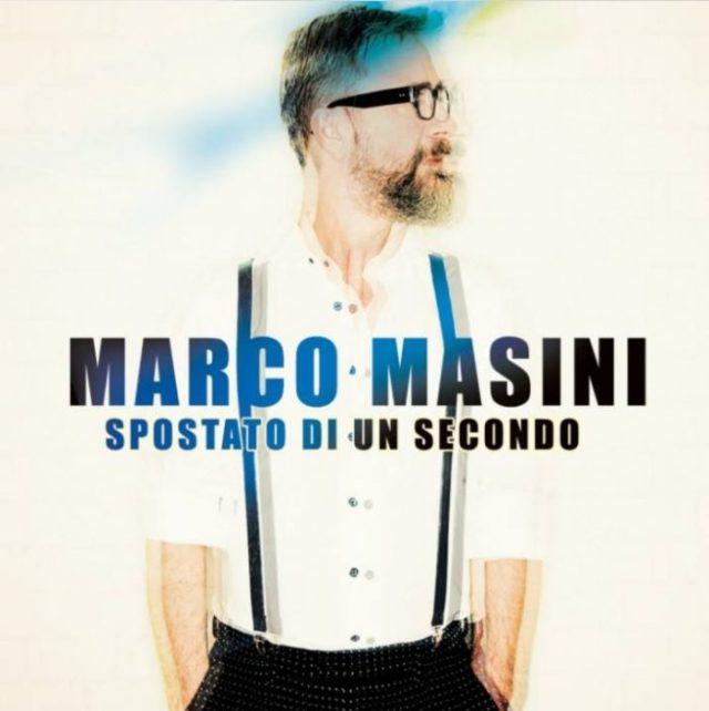 Marco Masini - Spostato di un secondo